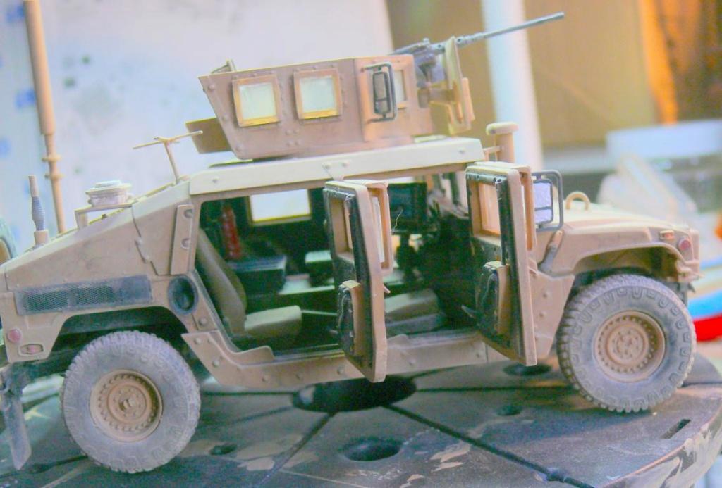 M1151 au 1/35 de ACADEMY M1151-18