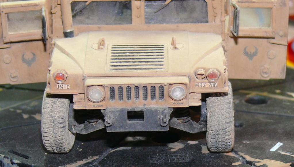 M1151 au 1/35 de ACADEMY M1151-25