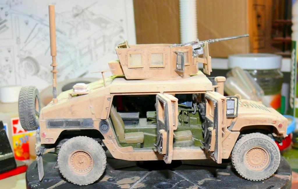 M1151 au 1/35 de ACADEMY M1151-27