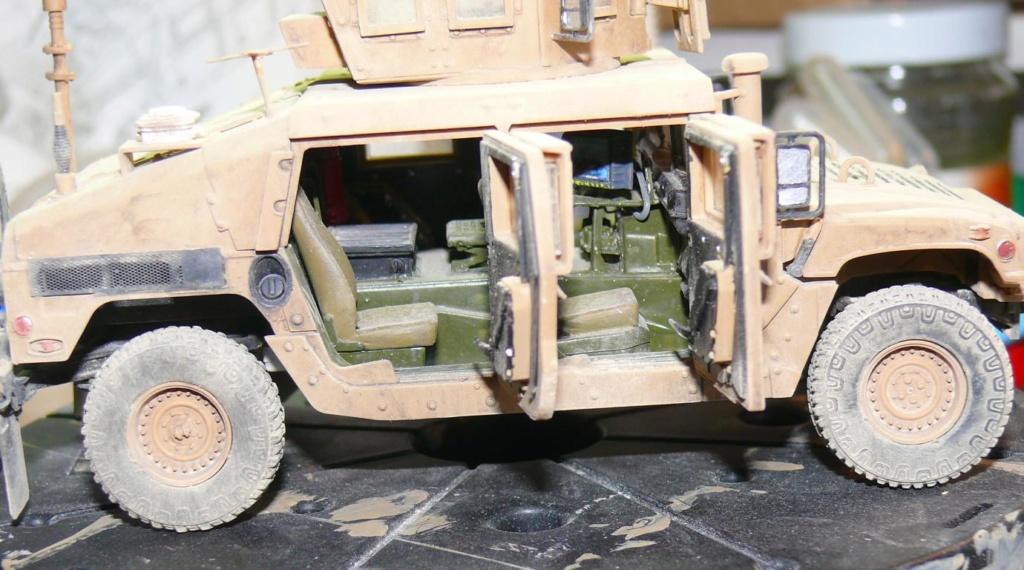M1151 au 1/35 de ACADEMY M1151-29