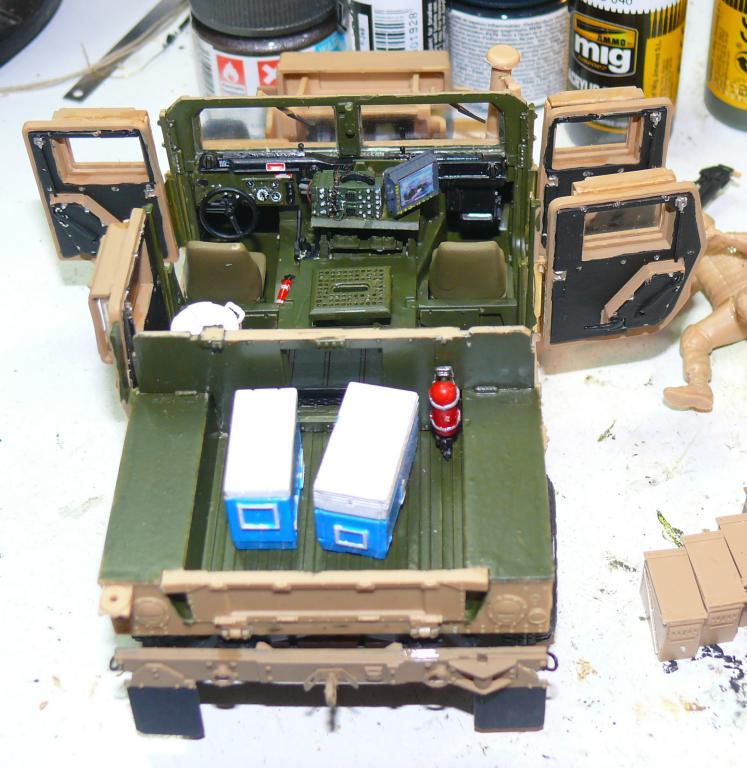 M1151 au 1/35 de ACADEMY M1151_32