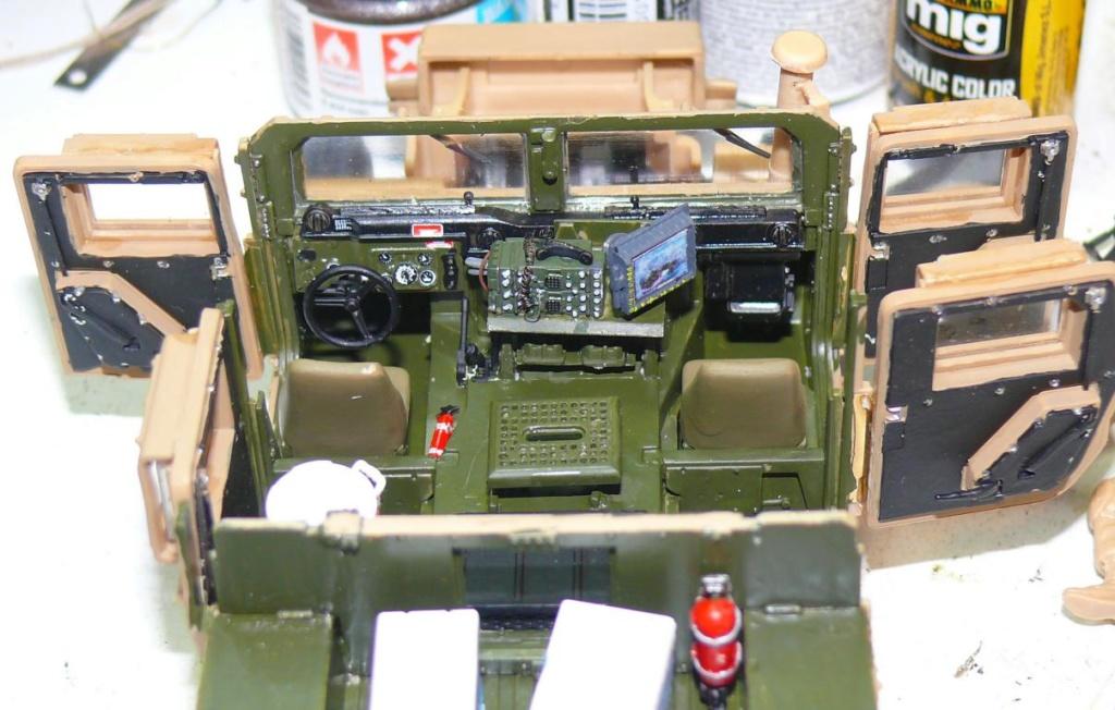 M1151 au 1/35 de ACADEMY M1151_33