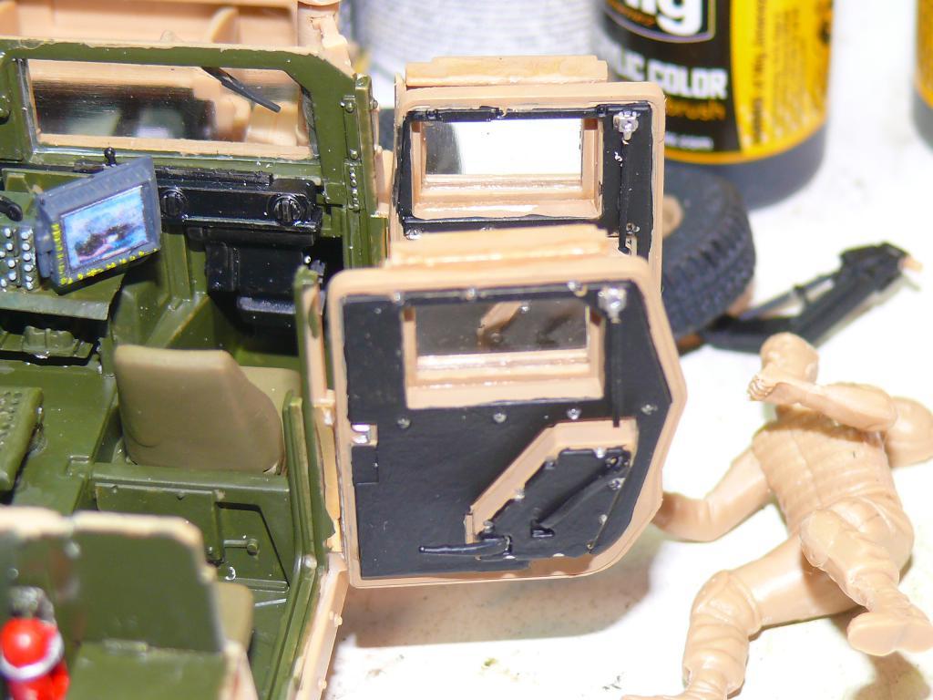 M1151 au 1/35 de ACADEMY M1151_35