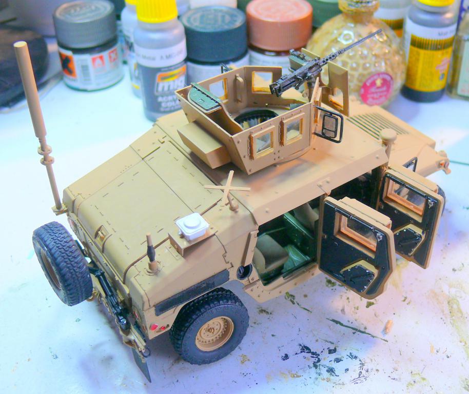 M1151 au 1/35 de ACADEMY M1151_37