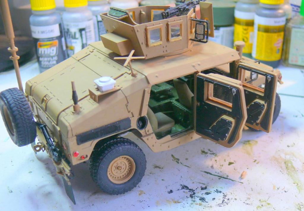 M1151 au 1/35 de ACADEMY M1151_38