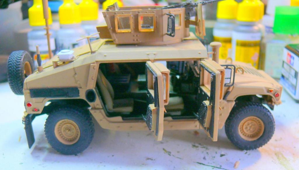 M1151 au 1/35 de ACADEMY M1151_40