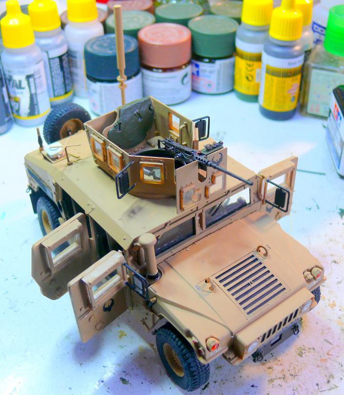M1151 au 1/35 de ACADEMY M1151_41