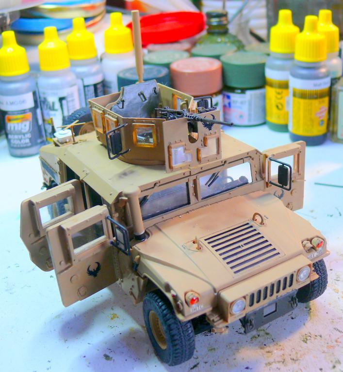M1151 au 1/35 de ACADEMY M1151_42