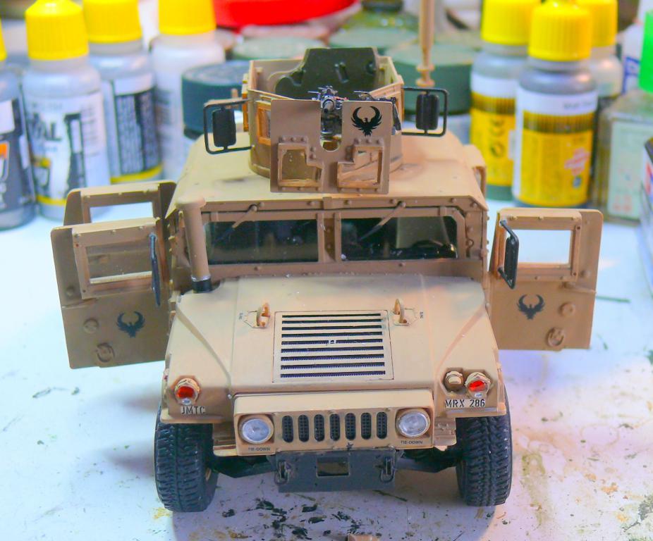 M1151 au 1/35 de ACADEMY M1151_44
