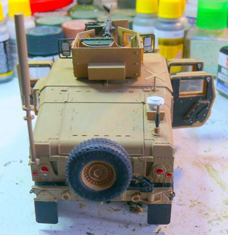 M1151 au 1/35 de ACADEMY M1151_47