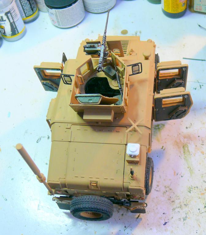 M1151 au 1/35 de ACADEMY M1151_50