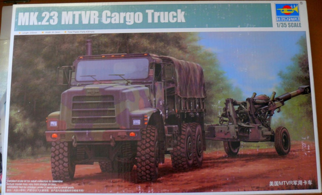 MK23 MTVR Cargo Truck de Trumpeter au 1/35 Mk23_m10