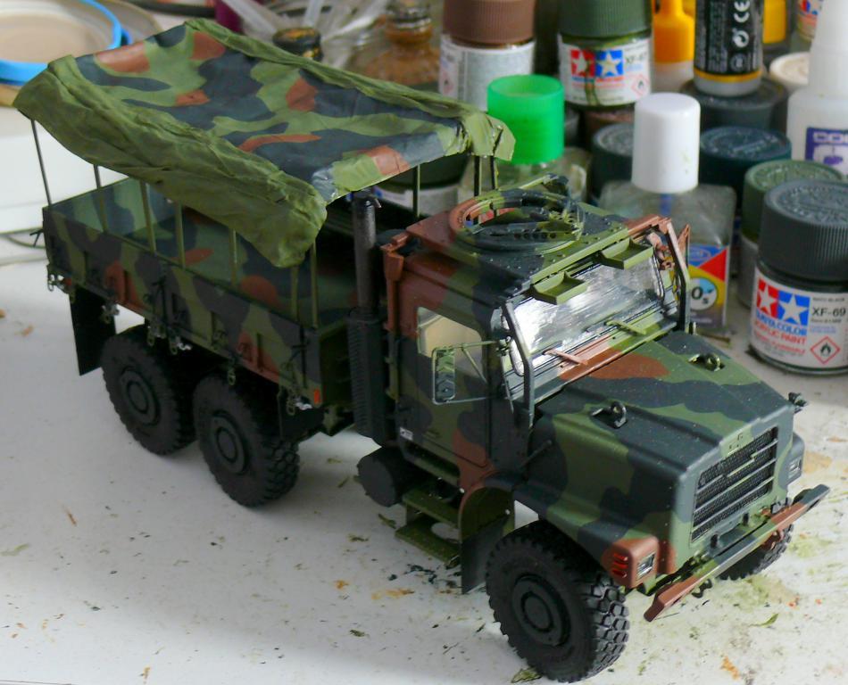 MK23 MTVR Cargo Truck de Trumpeter au 1/35 Mk_23_40