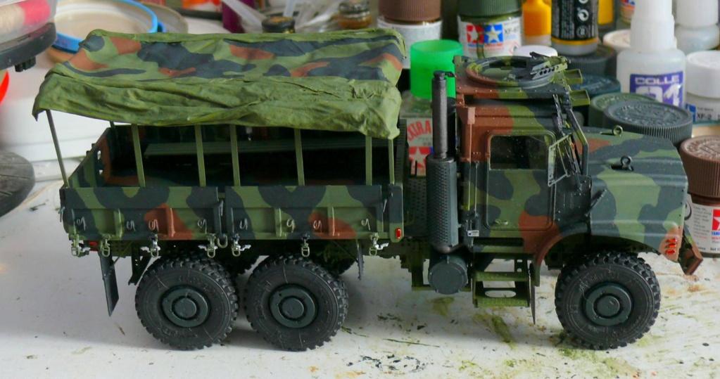 MK23 MTVR Cargo Truck de Trumpeter au 1/35 Mk_23_41