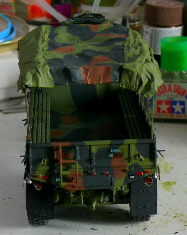 MK23 MTVR Cargo Truck de Trumpeter au 1/35 Mk_23_43