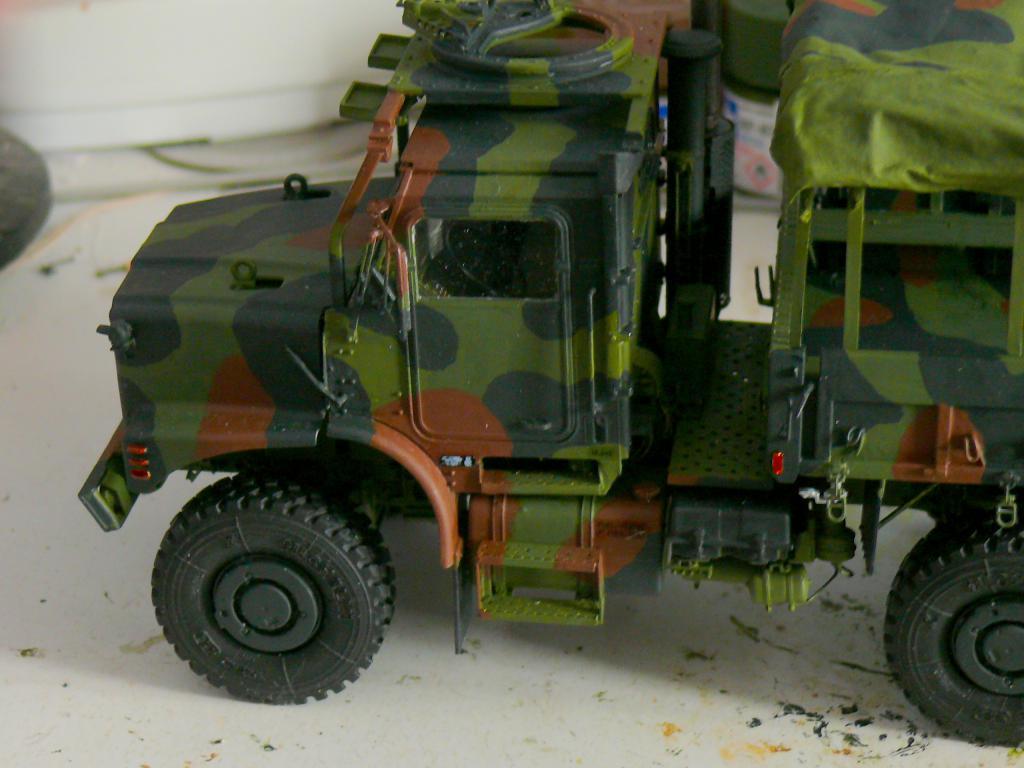 MK23 MTVR Cargo Truck de Trumpeter au 1/35 Mk_23_45