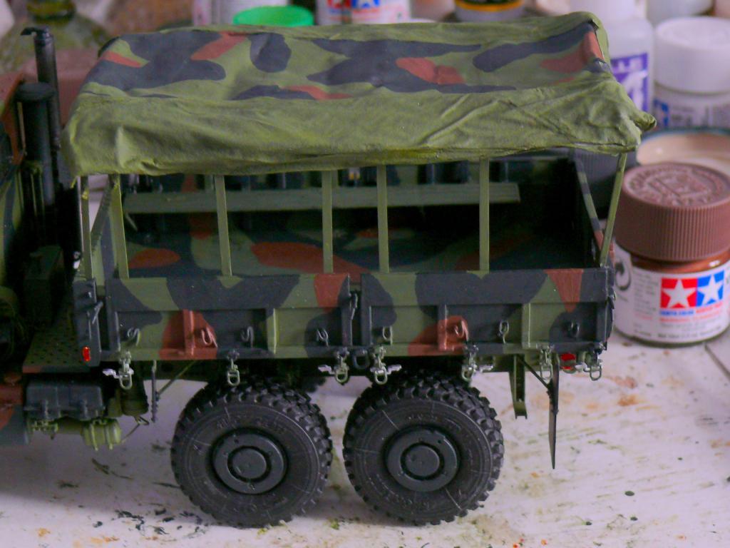 MK23 MTVR Cargo Truck de Trumpeter au 1/35 Mk_23_49