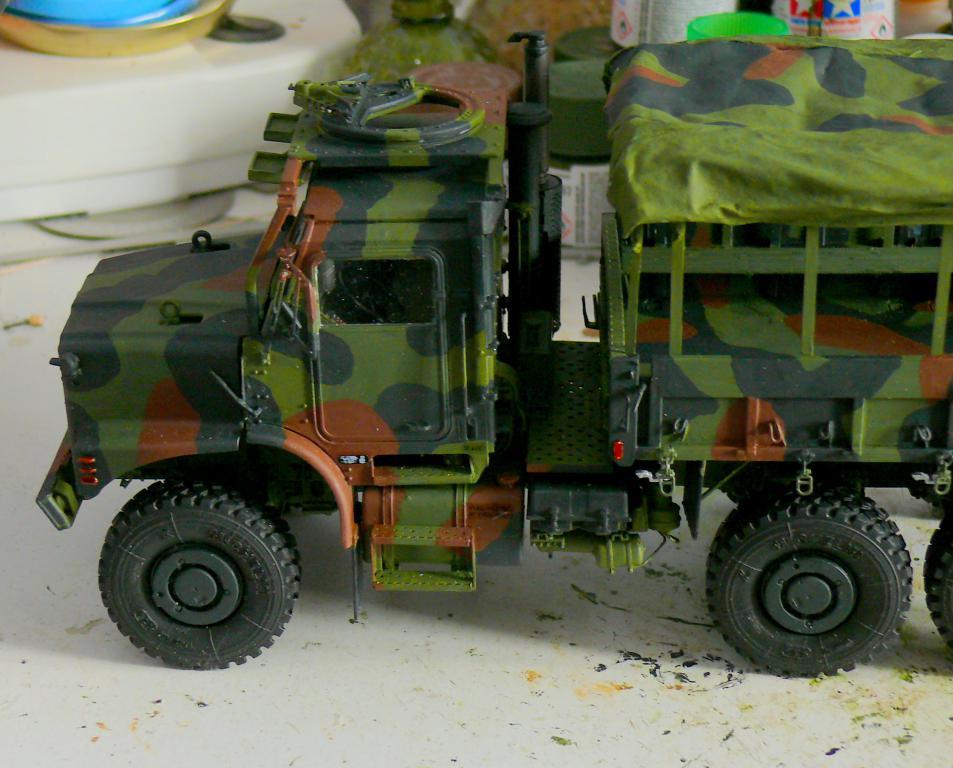MK23 MTVR Cargo Truck de Trumpeter au 1/35 Mk_23_51
