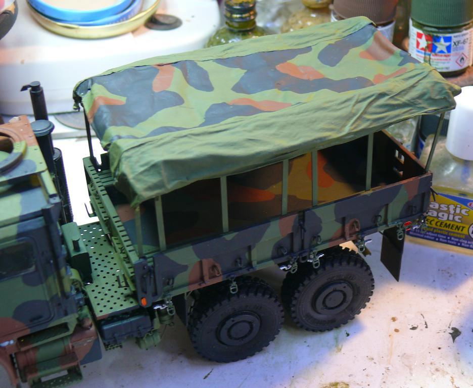 MK23 MTVR Cargo Truck de Trumpeter au 1/35 Mk_23_54