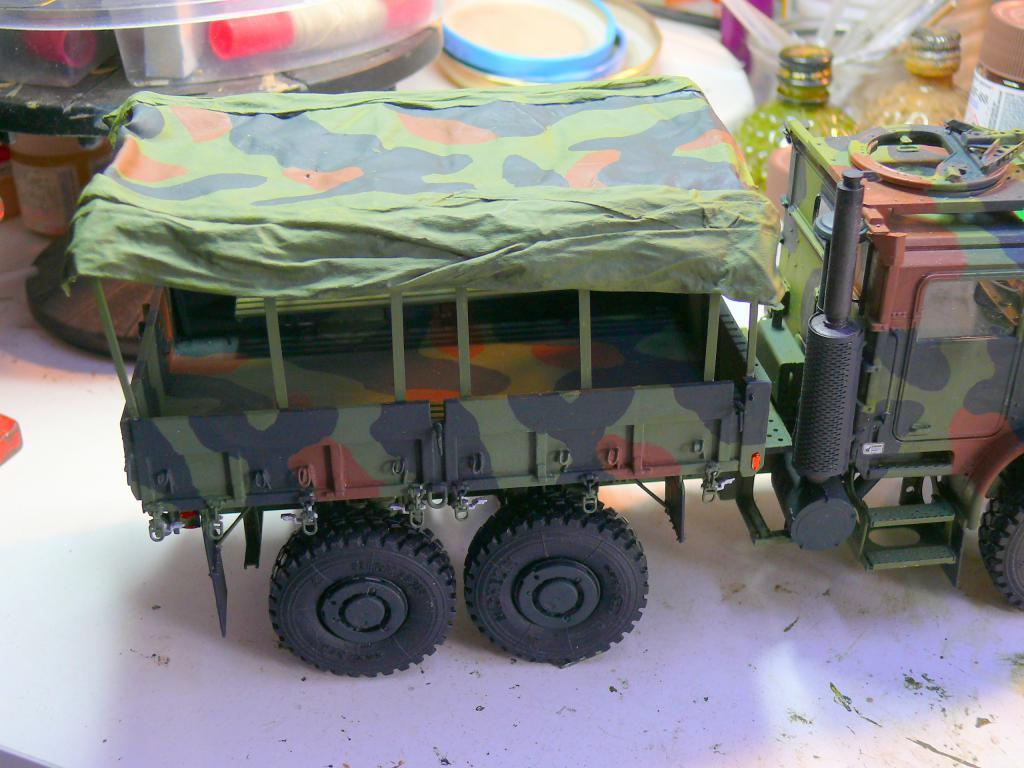MK23 MTVR Cargo Truck de Trumpeter au 1/35 Mk_23_60