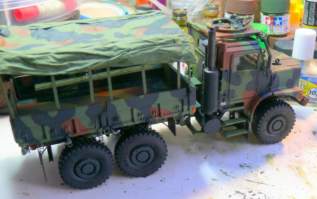 MK23 MTVR Cargo Truck de Trumpeter au 1/35 Mk_23_65