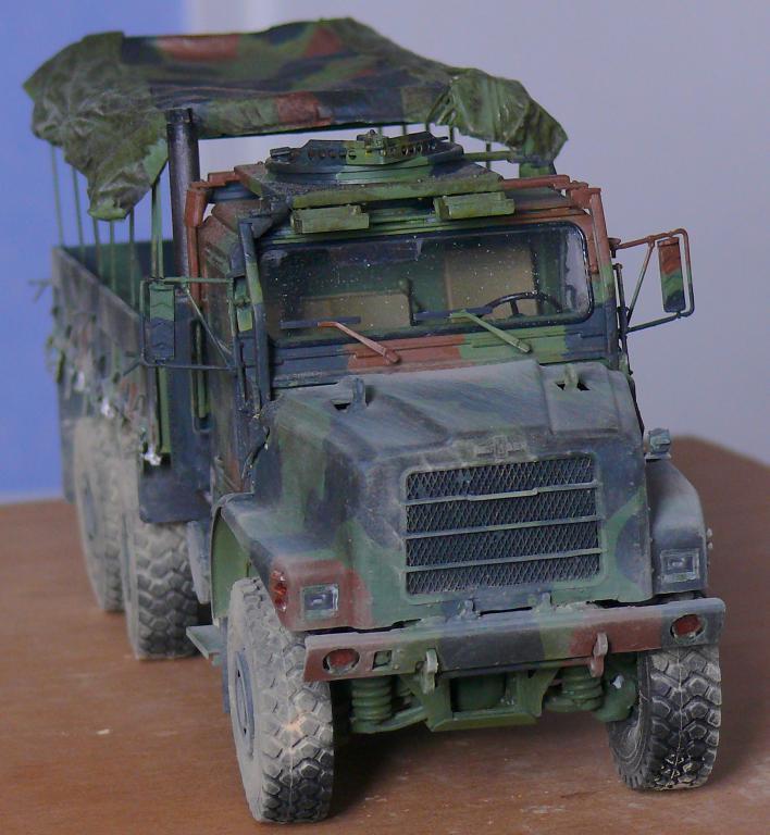 MK23 MTVR Cargo Truck de Trumpeter au 1/35 Mk_23_66