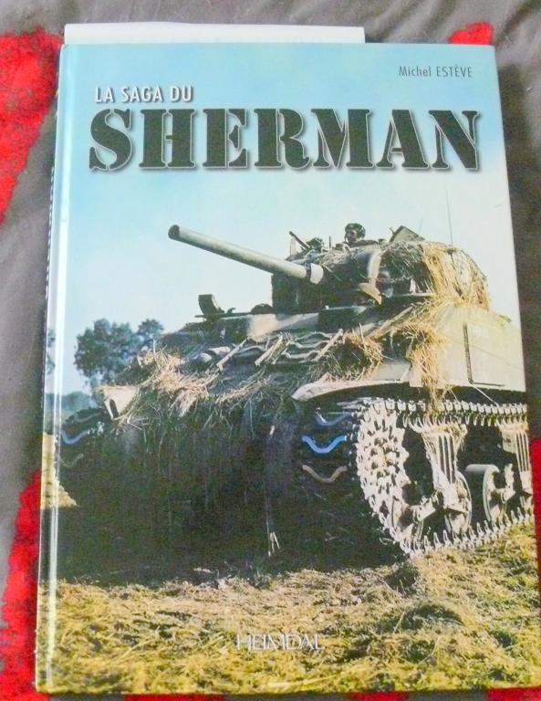 Sherman M4A3 (E8) HVSS de Rye Fields Model au 1/35 avec intérieur complet détaillé Sherm180