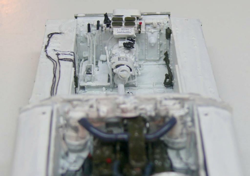 Sherman M4A3 (E8) HVSS de Rye Fields Model au 1/35 avec intérieur complet détaillé - Page 2 Sherm376