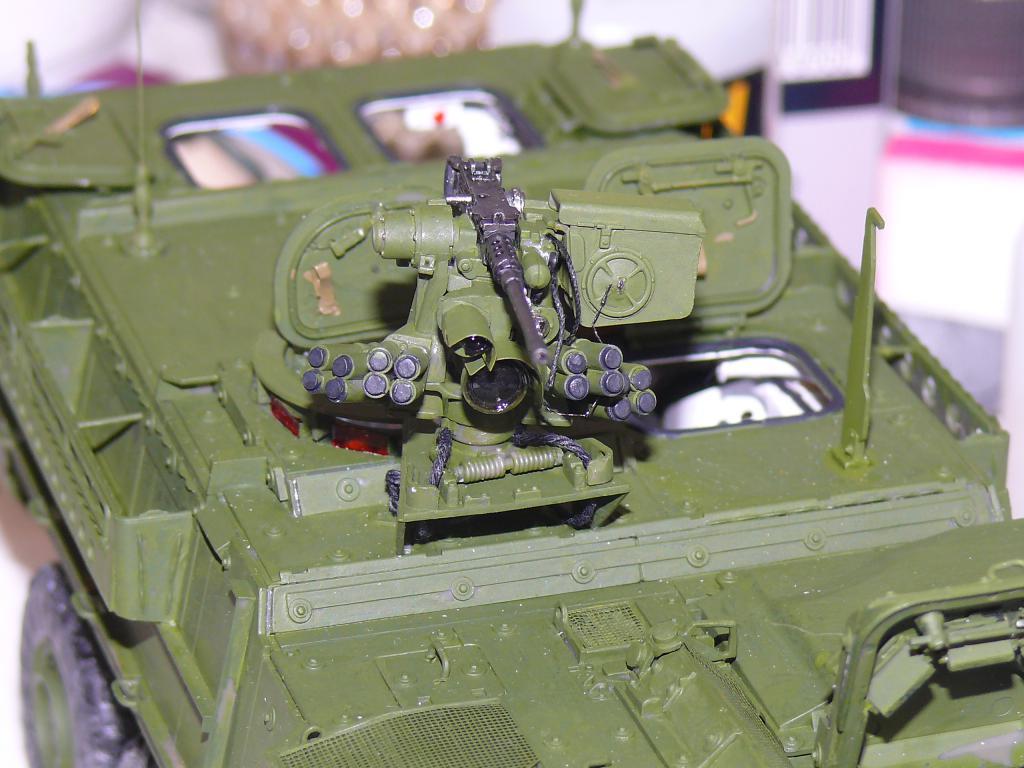 Stryker M1126 de AFV Club et détaillage intérieur Black Dog au 1/35 Stryk108