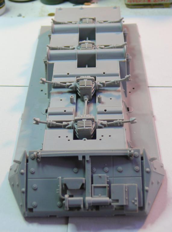 Stryker M1132 ESV de Trumpeter au 1/35 Stryk202