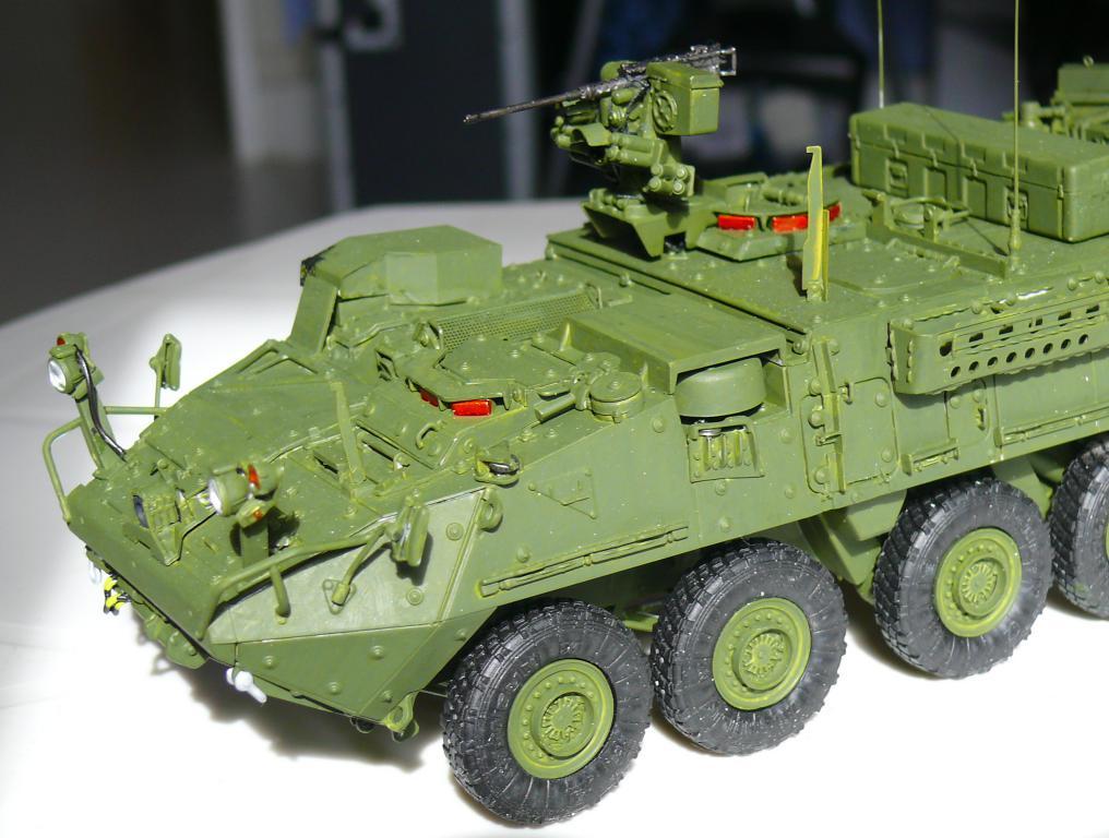 Stryker M1132 ESV de Trumpeter au 1/35 Stryk214