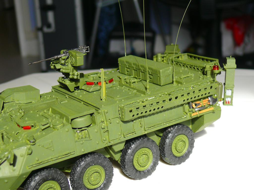 Stryker M1132 ESV de Trumpeter au 1/35 Stryk215