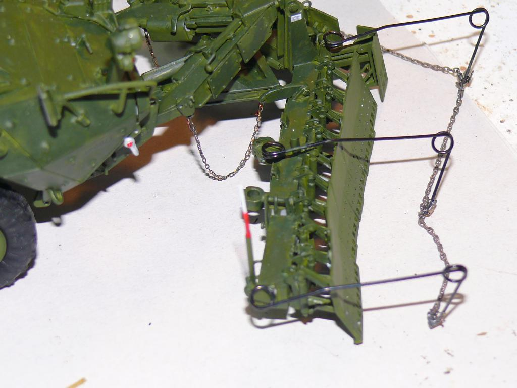 Stryker M1132 ESV de Trumpeter au 1/35 Stryk245