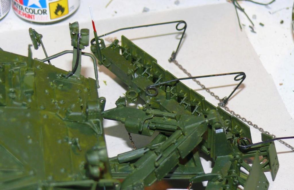 Stryker M1132 ESV de Trumpeter au 1/35 Stryk250
