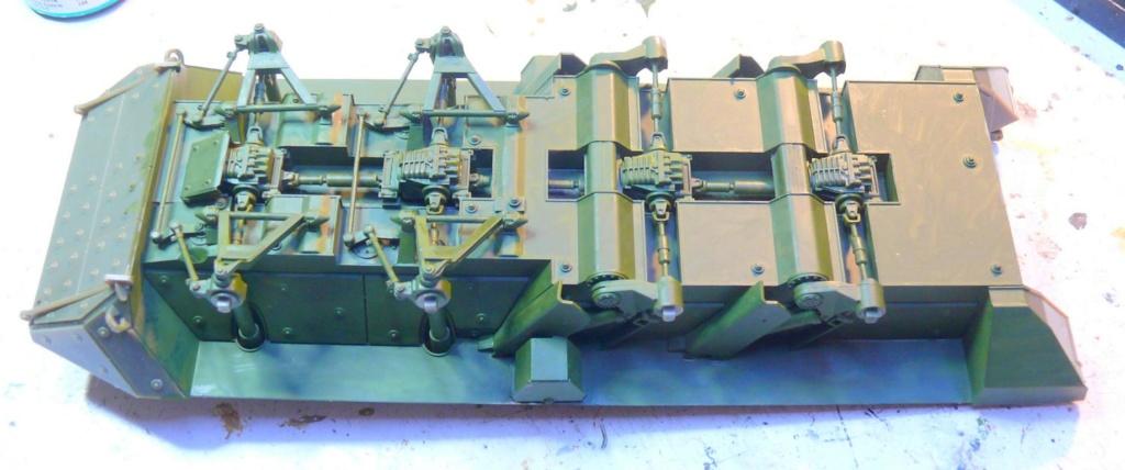 Stryker M1126 de AFV Club et détaillage intérieur Black Dog au 1/35 - Page 2 Stryke13