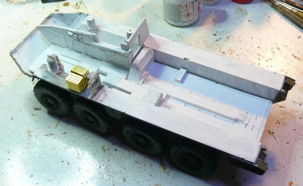 Stryker M1126 de AFV Club et détaillage intérieur Black Dog au 1/35 - Page 2 Stryke15