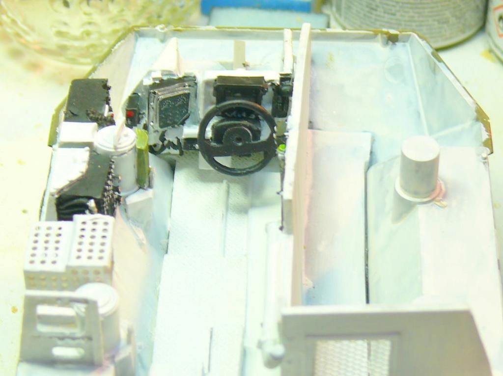 Stryker M1126 de AFV Club et détaillage intérieur Black Dog au 1/35 - Page 2 Stryke18