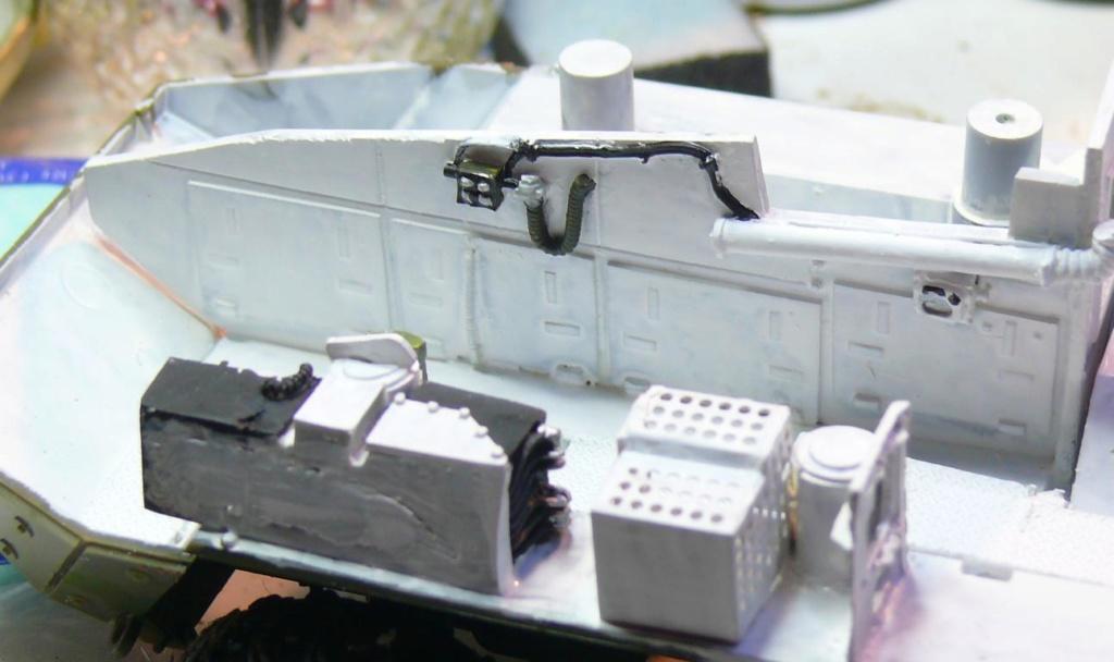 Stryker M1126 de AFV Club et détaillage intérieur Black Dog au 1/35 - Page 2 Stryke19