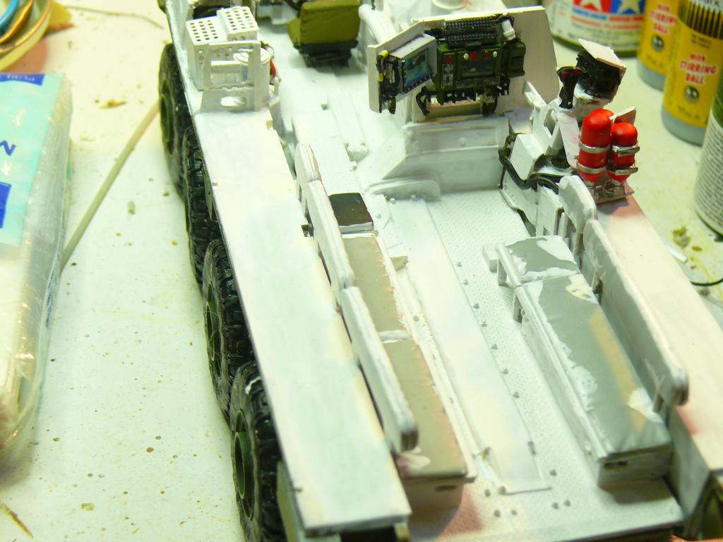 Stryker M1126 de AFV Club et détaillage intérieur Black Dog au 1/35 Stryke33