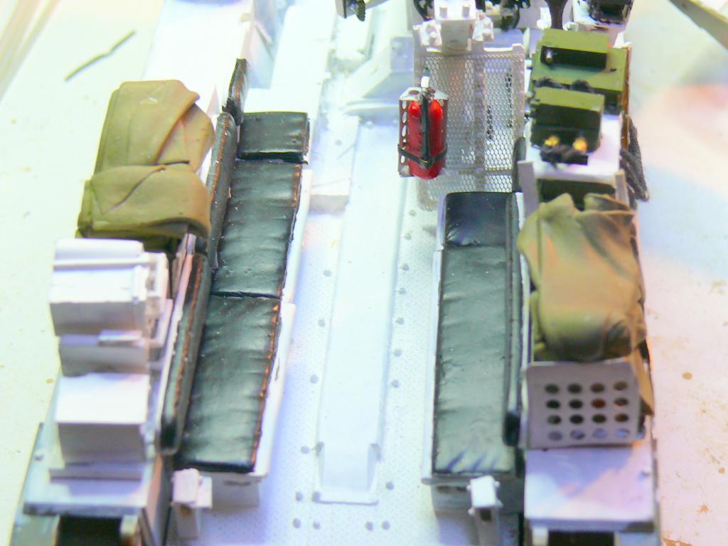 Stryker M1126 de AFV Club et détaillage intérieur Black Dog au 1/35 Stryke47