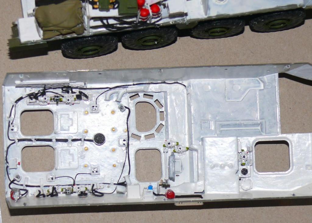 Stryker M1126 de AFV Club et détaillage intérieur Black Dog au 1/35 Stryke52
