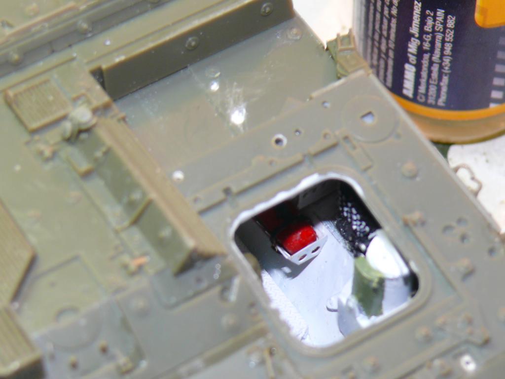 Stryker M1126 de AFV Club et détaillage intérieur Black Dog au 1/35 Stryke73