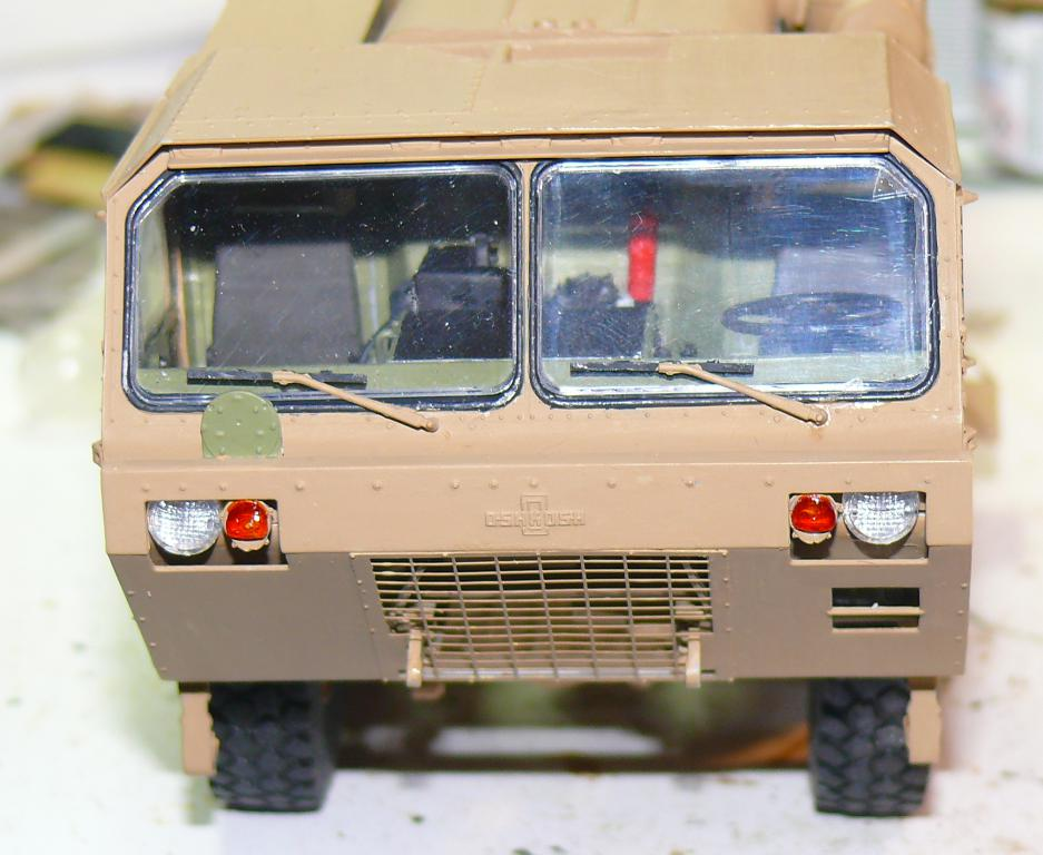 THAAD (Terminal High Altitude Arera Defense) de Trumpeter au 1/35 - Page 2 Thaad145