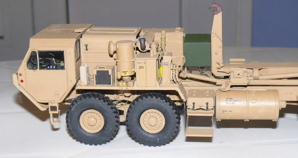 THAAD (Terminal High Altitude Arera Defense) de Trumpeter au 1/35 - Page 2 Thaad172