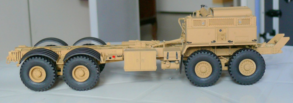 THAAD (Terminal High Altitude Arera Defense) de Trumpeter au 1/35 Thaad_86