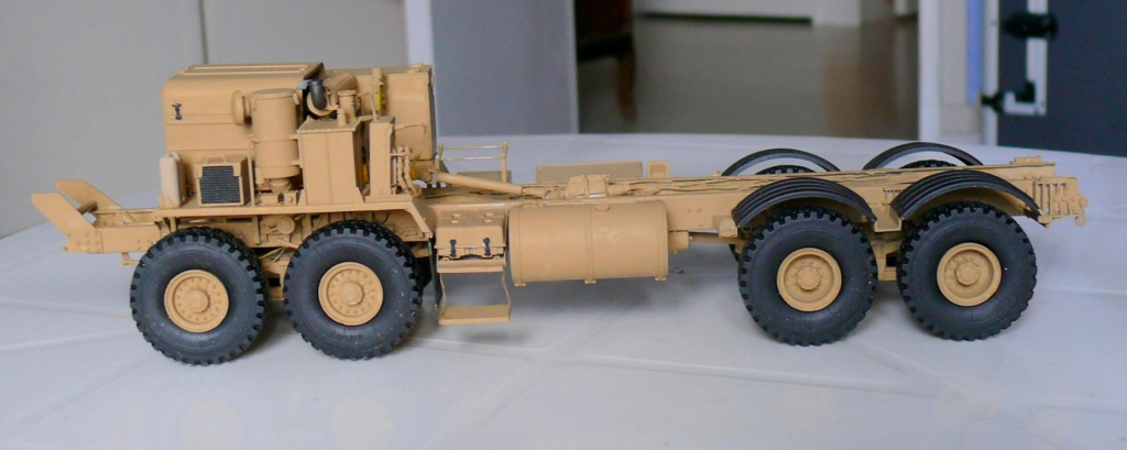 THAAD (Terminal High Altitude Arera Defense) de Trumpeter au 1/35 Thaad_87
