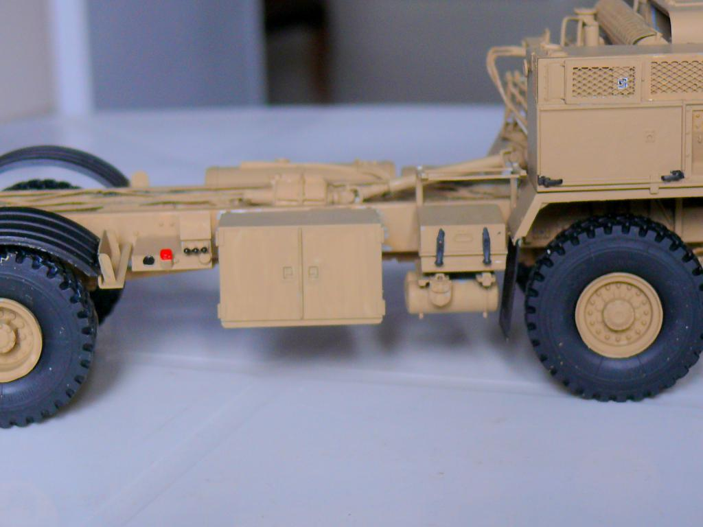 THAAD (Terminal High Altitude Arera Defense) de Trumpeter au 1/35 Thaad_89