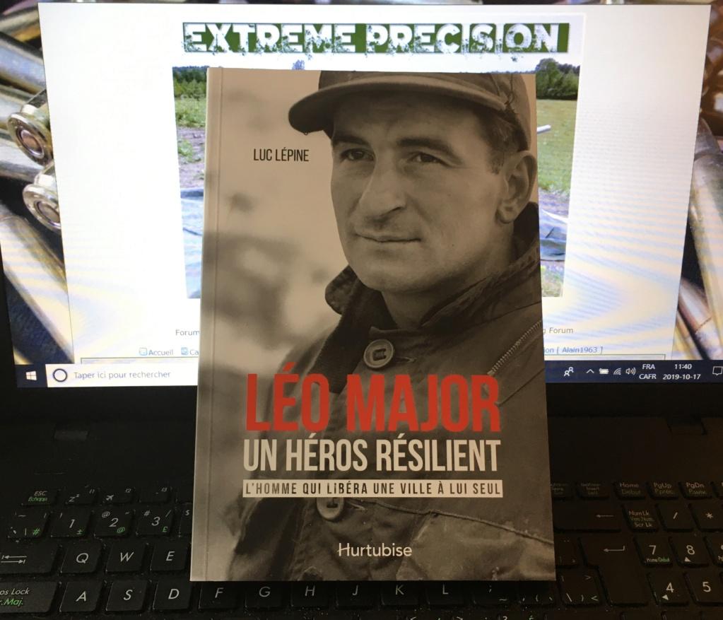Hommage à Léo Major Img_0317