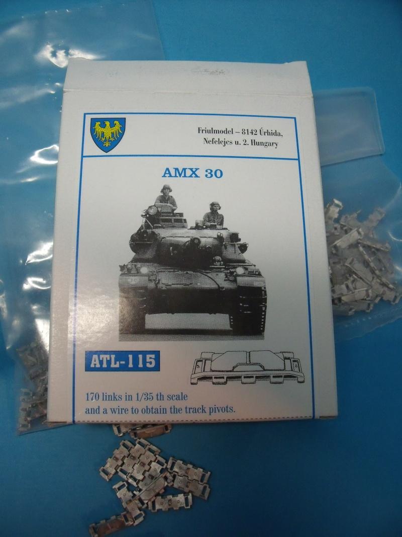 """AMX30 B"""" MENG"""" 1/35   le retour (enfin!) Dscf3017"""