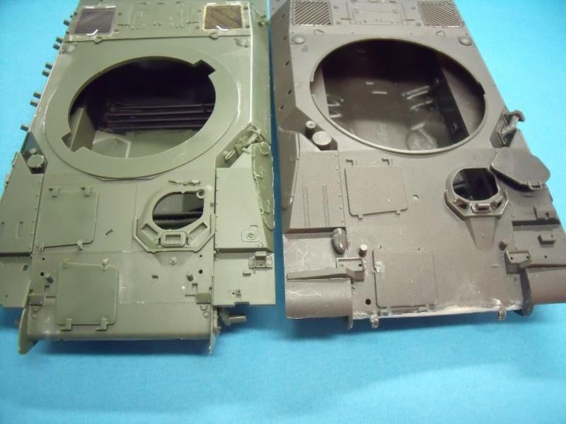 """AMX30 B"""" MENG"""" 1/35   le retour (enfin!) - Page 5 Dscf3035"""